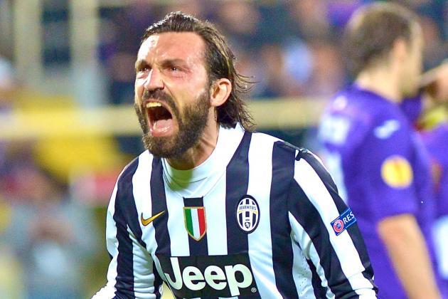 Fiorentina vs. Juventus: Europa League Score, Grades and Post-Match Reaction