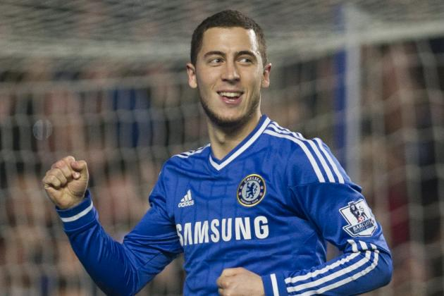 Chelsea's Rumored Hazard Deal Is Welcome but Doesn't Ensure Long-Term Allegiance