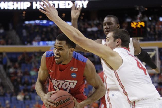 NCAA Basketball Scores 2014: Early Results Quickly Usher in Madness