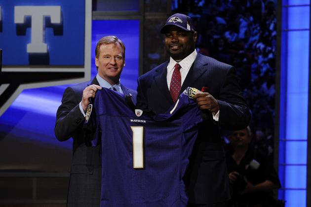 How Will Baltimore Ravens' Free-Agency Approach Affect Their NFL Draft Plans?