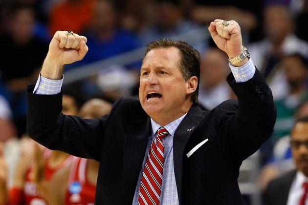 Gottfried: 'We Let One Slip Away'