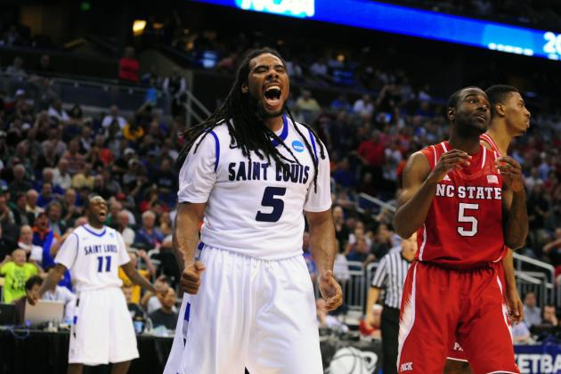 Saint Louis vs. NC State: Score, Twitter Reaction, More from March Madness 2014