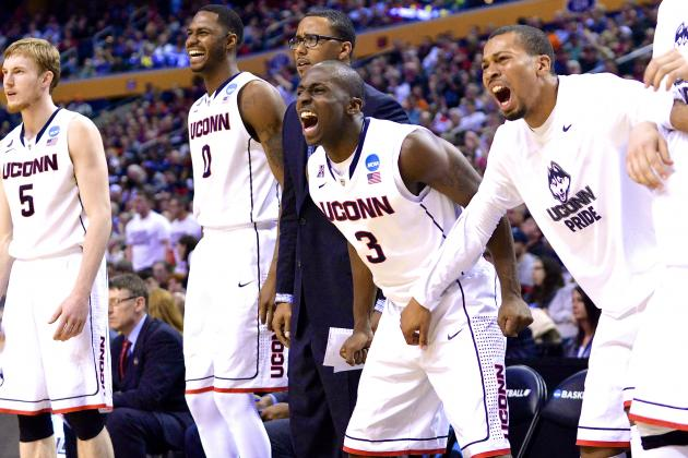 Will This UConn Team Repeat the 2011 Huskies' Magical Run?