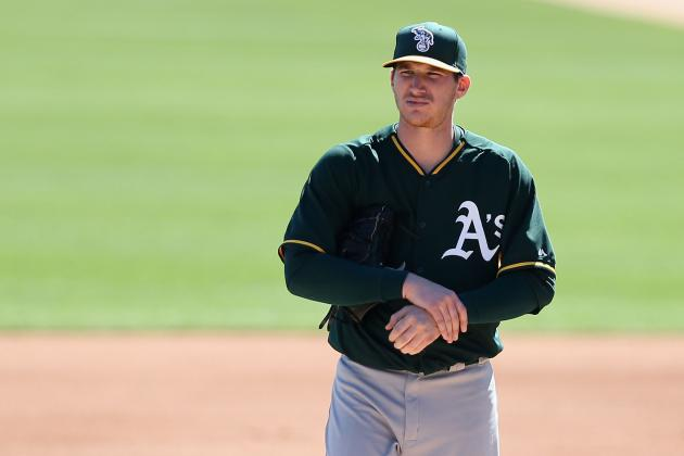 Oakland A's Spring Training Report: Full Update of Surprises, Busts and Injuries