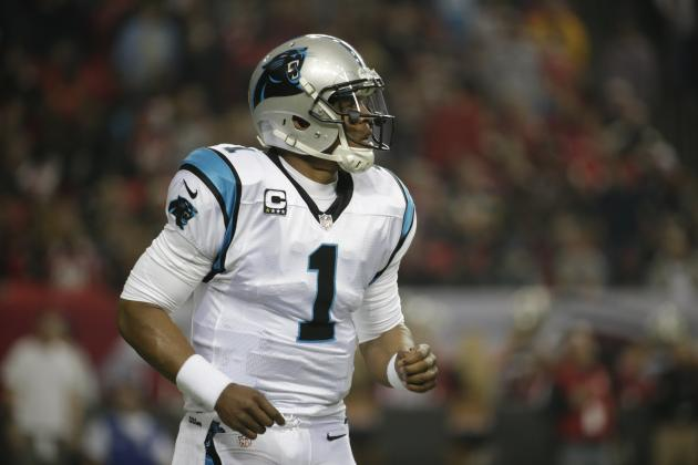 Breaking Down Cam Newton's Ankle Injury and Surgery