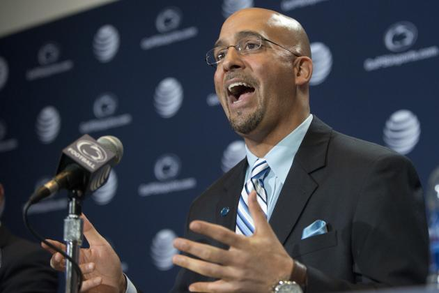 Penn State Football: How James Franklin Is Winning Fans with Social Media