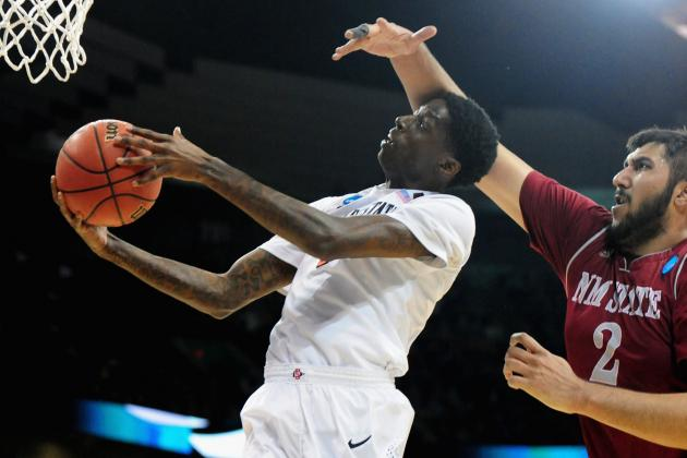 San Diego State vs. New Mexico State: Score, Twitter Reaction from March Madness