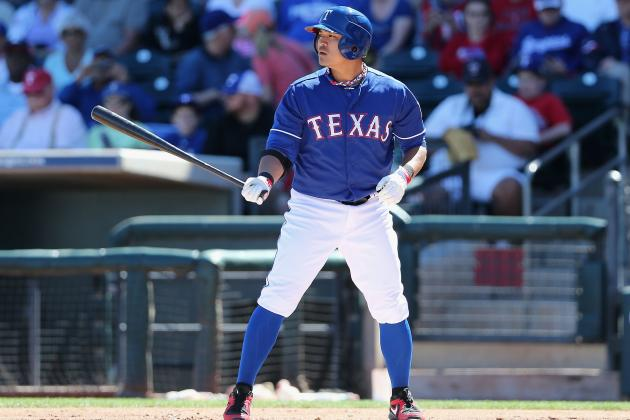 Most Disappointing Texas Rangers in Spring Training so Far