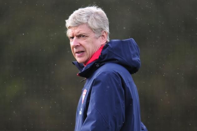 Peter Hill-Wood Allays Arsene Wenger Arsenal Fears and Rules out Jose Mourinho