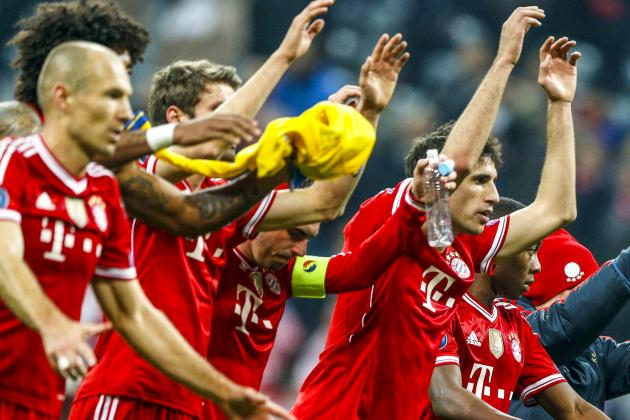 Is Bayern Munich's Dominance Good or Bad for the Bundesliga?