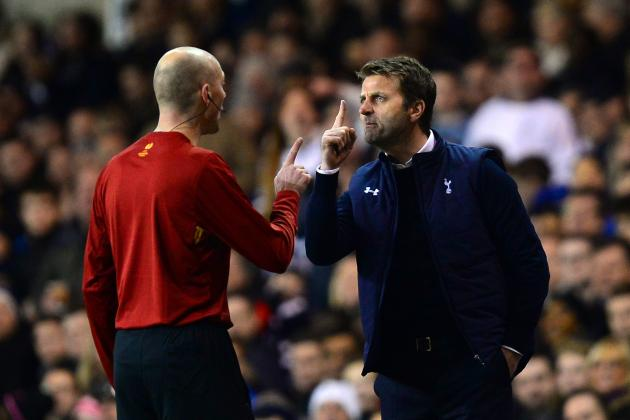 Tottenham vs. Southampton: Date, Time, Live Stream, TV Info and Preview
