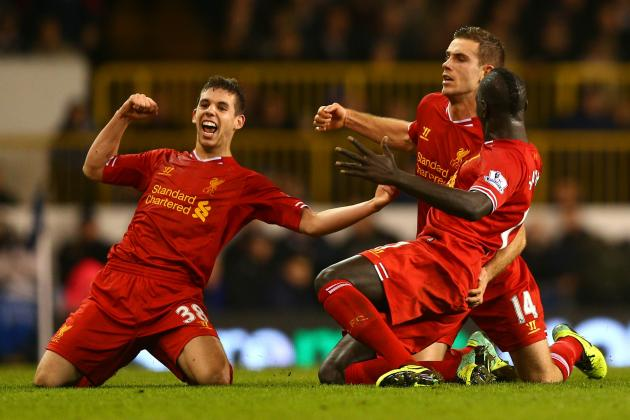 Liverpool: Jon Flanagan Contract an Example of Brendan Rodgers' Man-Management