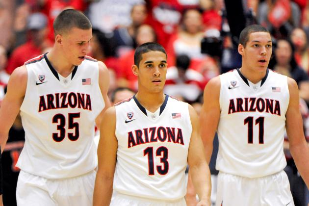 NCAA Tournament 2014: Schedule and Key Picks for Friday's March Madness Action