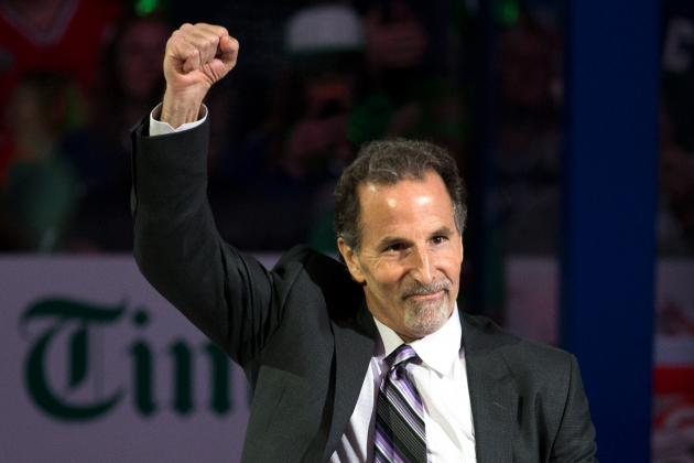 Willes: So You're Saying There's a Chance Torts Could Return Next Season