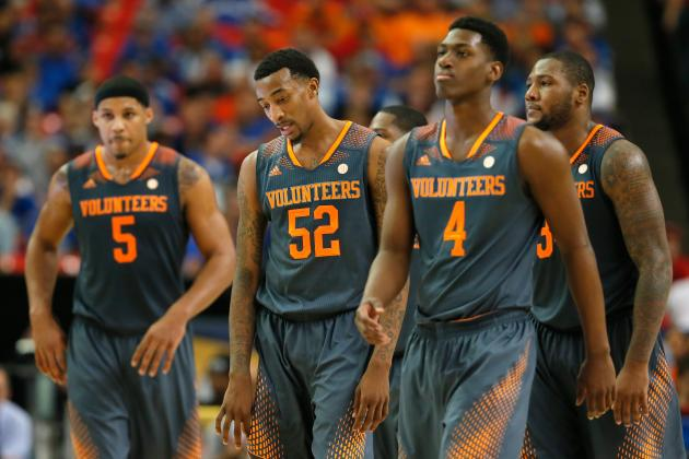 NCAA Bracket 2014: Analyzing Biggest Upset Candidates Remaining in Round of 64