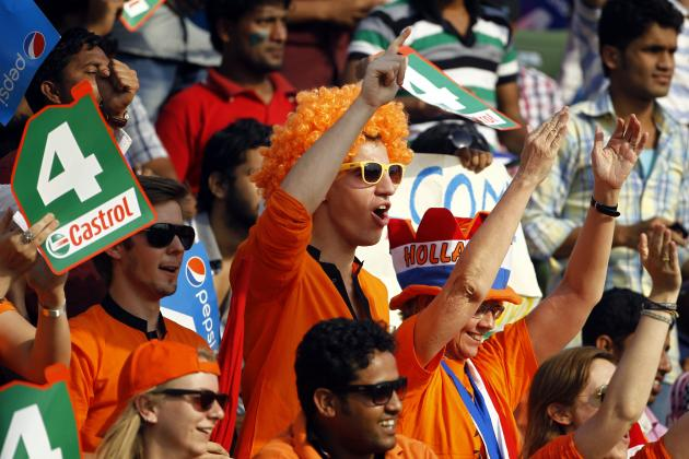 Netherlands vs. Ireland, World T20: Video Highlights, Scorecard, Report