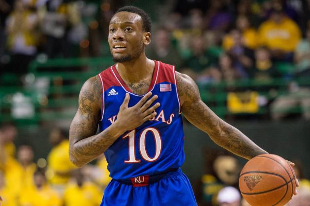 Naadir Tharpe Motivated by Last Year's Loss to Michigan