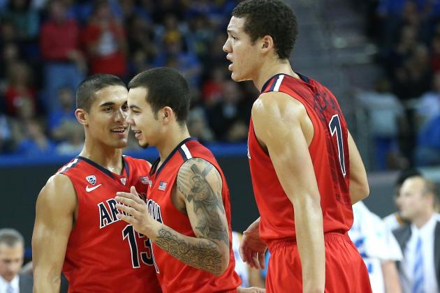 Arizona-Weber State Matchup Comes Down to Styles