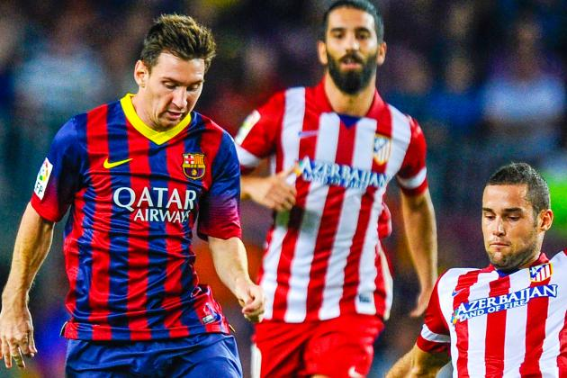 Barcelona Face Toughest Task Against Atletico, Real Madrid Will Be Confident