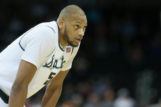 Projecting Adrien Payne's Final Stat Line and Blueprint for Success vs. Harvard