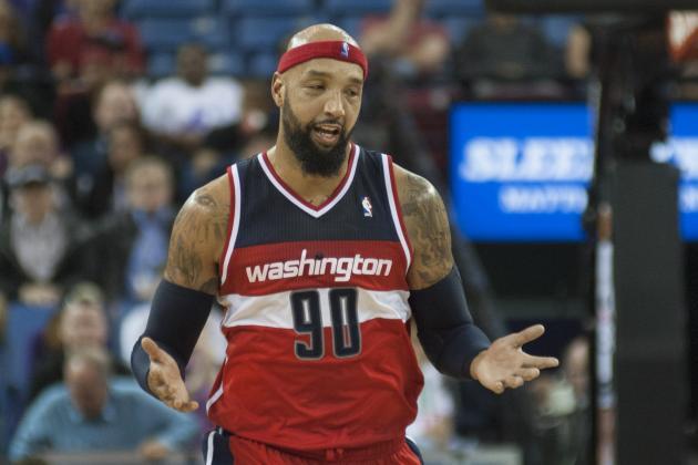 Washington Wizards Might Abandon Backfiring, MJ-Like Shoulder Shrug Celebration