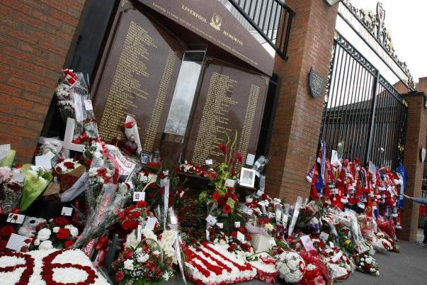 Hillsborough Tribute Sees English Games Kick off 7 Minutes Late from April 11-14