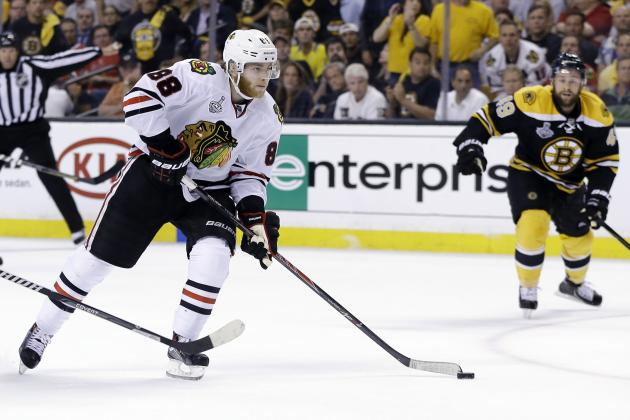 Why Patrick Kane Will Be Pivotal in the 2014 Stanley Cup Playoffs