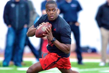 2014 NFL Draft: Matt Miller's Scouting Notebook for 2nd Week of Free Agency