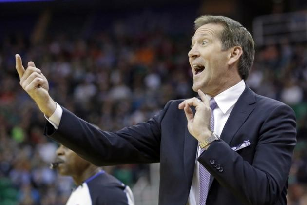 NBA Coach of the Year: Is It Hornacek, Vogel, Stotts or Thibodeau?