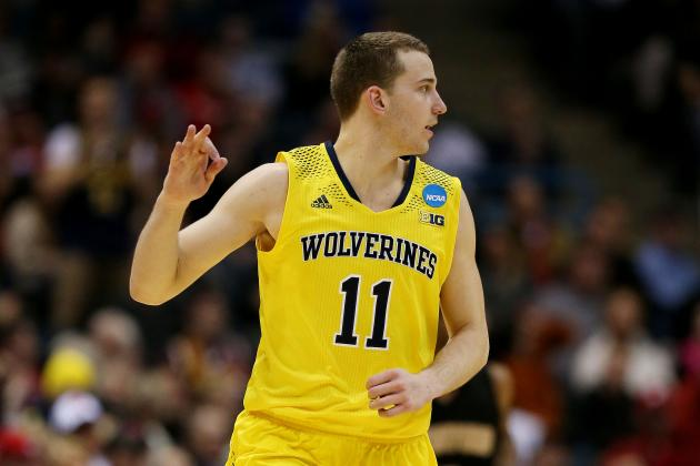 Projecting Nik Stauskas' Final Stat Line and Blueprint for Success vs. Texas