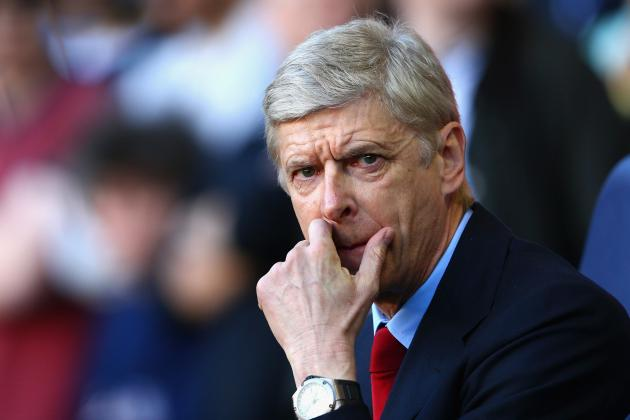 'Arsene Wenger Was Engaged to Me in 15th Century,' Bromley Woman Claims