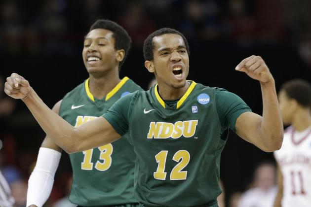 North Dakota State vs. San Diego State Betting Line, West Region Pick
