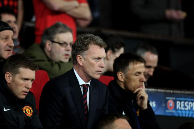 How David Moyes Can Save His Job Against Bayern Munich