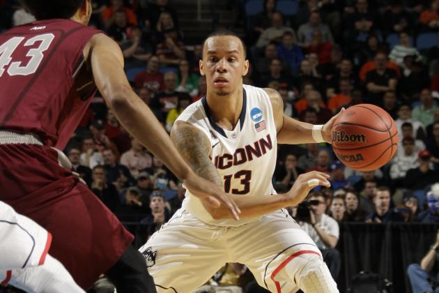 NCAA Basketball Tournament 2014: Analyzing Most Intriguing 3rd-Round Matchups