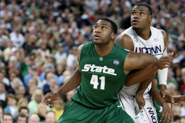 Michigan State Basketball: March Madness Defines Spartans, Says Marquise Gray
