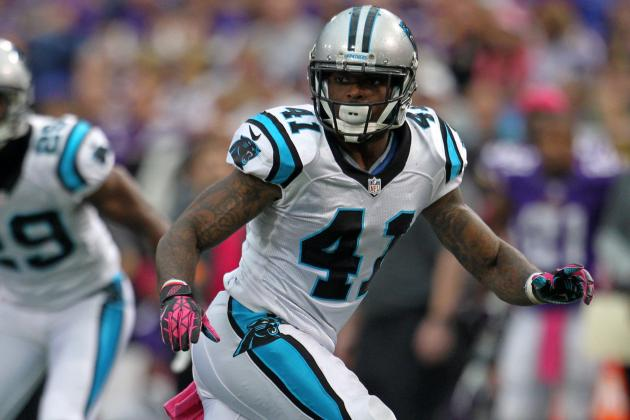 Is Captain Munnerlyn the Next Antoine Winfield for the Minnesota VIkings?