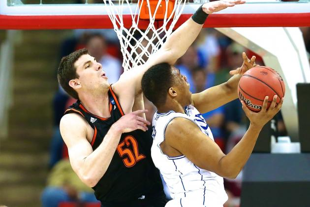 Duke vs. Mercer: Score, Twitter Reaction and More from March Madness 2014