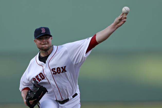 Lester Adds to Brilliant Spring with 5.2 Scoreless IP