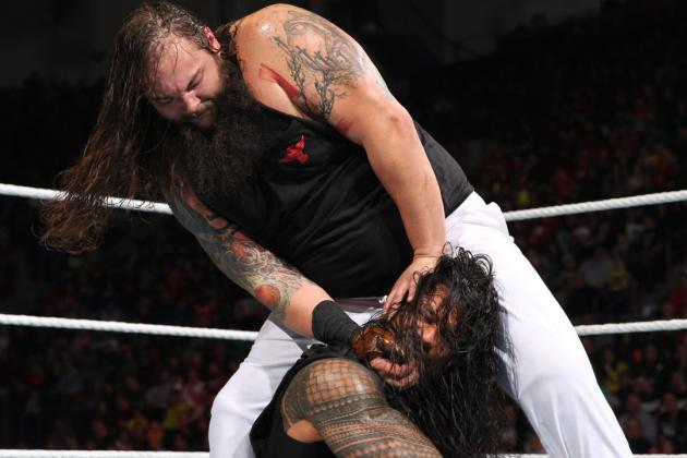 Bray Wyatt Is Poised to Become a Main Eventer After WrestleMania XXX