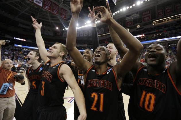 NCAA Tournament 2014: 2nd-Round Day 2 Scores, Updated Bracket and Schedule