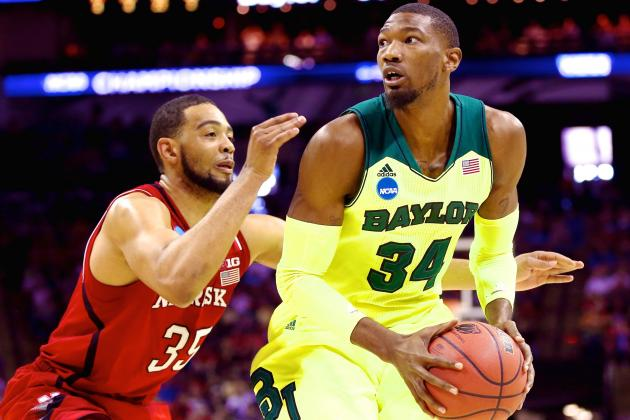 Baylor vs. Nebraska: Score, Twitter Reaction and More from March Madness 2014