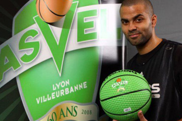 Tony Parker to Buy Majority Stake in French Club