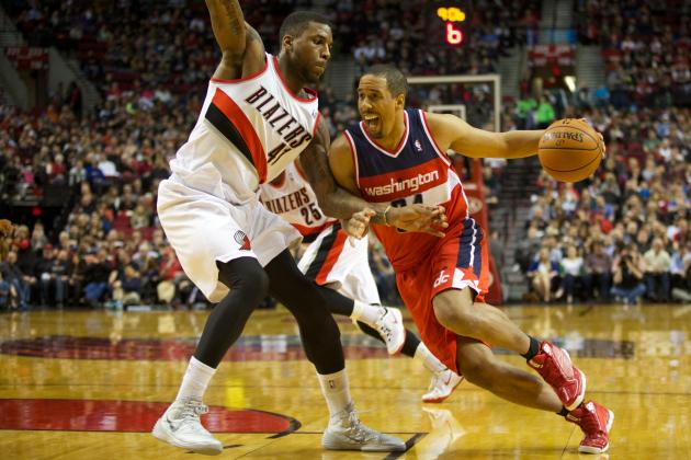 Andre Miller's Spat with Denver Nuggets Continues Even Though He's Been Traded