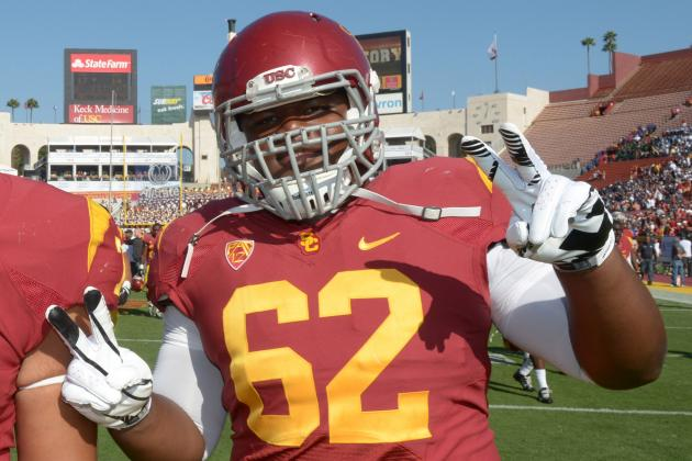 Rodgers Is Ready to Take Next Step for USC