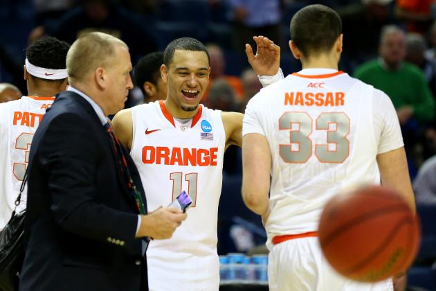 Syracuse vs. Dayton Betting Line, March Madness Analysis, Pick