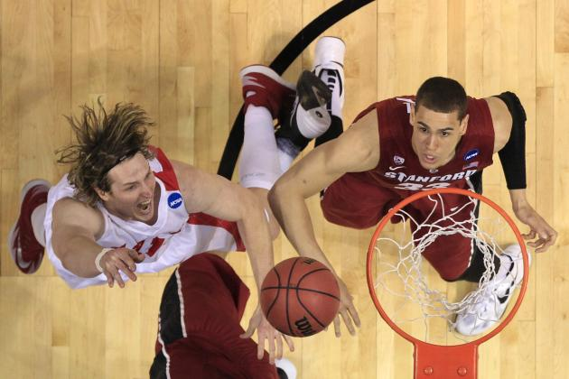 New Mexico vs. Stanford: Score, Twitter Reaction, More from March Madness 2014