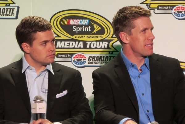 FYI WIRZ: NASCAR Changes Are Early Risk, More Big Moves Coming
