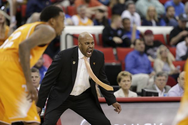 Tennessee Volunteers Basketball: Cuonzo Martin Has Proven Fans Wrong