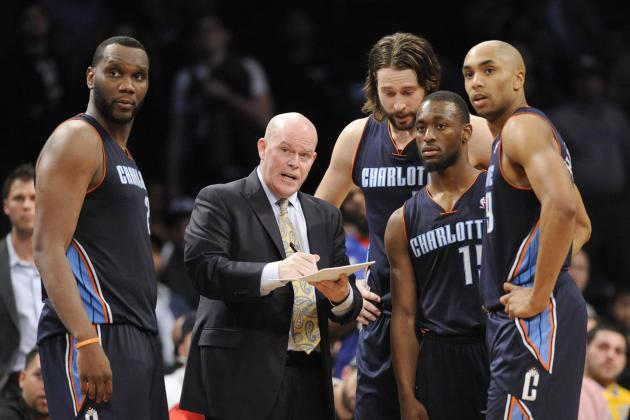 Report: Charlotte Bobcats Already Asking for Taxpayer Help on Arena Upgrades