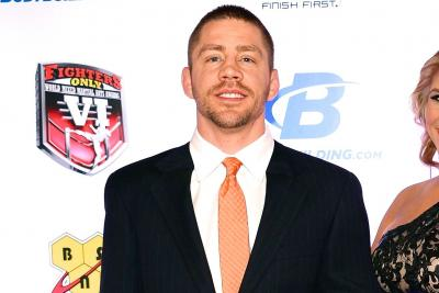 Duane Ludwig on Team Alpha Male Split: 'Wasn't F-----g Supposed to Be Like This'